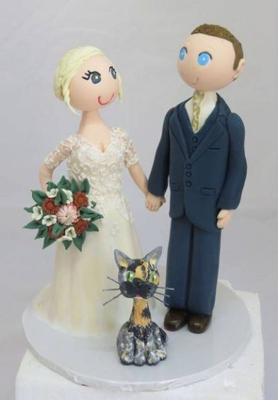 Personalised,custom,handmade,Bride & Groom,Wedding,Cake Toppers
